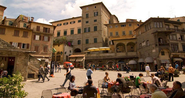 Cortona Toscana LQ